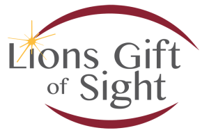 On January 1, 2018, Minnesota Lions Eye Bank changed its organization name to Lions Gift of Sight! Several reasons compelled the change, including: